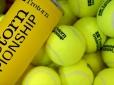 Linhas de bolas Tretorn disponíveis para venda