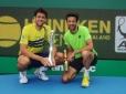 Marcelo Melo conquista o ATP 250 de Auckland