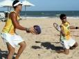 Marcus Ferreira/Thales Santos vence G4 em São Vicente