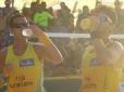 Duplas brasileiras dominam o ITF G1 de Santos