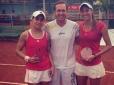 Luisa Stefani é campeã de duplas no Equador
