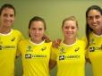 Meninas do Tênis falam sobre a conquista na Fed Cup