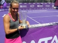 Klara Zakopalova é campeã do WTA Brasil Tennis Cup