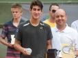 Luz conquista Campeonato Internacional de Porto Alegre