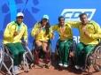 Brasil fecha Para-Sulamericanos com sete medalhas