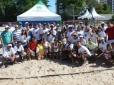 Campeões definidos no Circuito Correios de Beach Tennis
