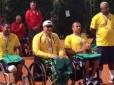 Brasil é vice-campeão do Grupo Mundial II em Alphen