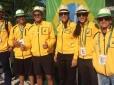 Brasil encerra exibição de Beach Tennis em Roland Garros