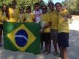 Brasil é vice-campeão mundial de Beach Tennis
