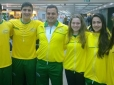 Brasil conquista 2 pratas nos Jogos da Língua Portuguesa