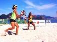 Copa de Beach Tennis Niterói conhece campeões