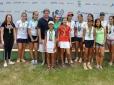 Tenistas de 10 estados são campeões em Cuiabá