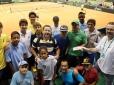 Crianças de Projetos Sociais recebem ingressos da Davis