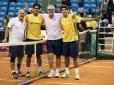 CBT quer desenvolver o tênis para adaptados
