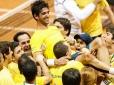 Brasil derrota Espanha e volta ao Grupo Mundial da Davis
