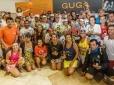 Casagrande/Brisola vence Copa Guga de Beach Tennis