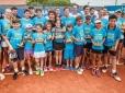 Copa Guga Kuerten conhece campeões em Florianópolis