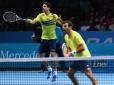 Marcelo Melo e Ivan Dodig garantem vaga no ATP Finals