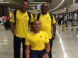 Brasileiros disputam Wheelchair Doubles Masters nos EUA