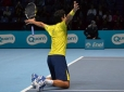 Marcelo Melo vai à final do ATP Finals com Dodig