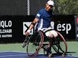 Daniel Rodrigues é vice-campeão de duplas na Austrália
