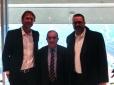 CBT fecha com FFT para trazer eventos de Roland Garros