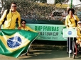 Brasil vai à final do qualificatório do World Team Cup
