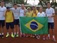 Brasil vai à final feminina no Sul-Americano de 16 anos