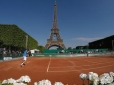 Decamps conquista vaga em Roland-Garros juvenil