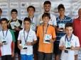Atletas de 7 estados conquistam Circuito Correios em Itajaí