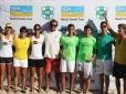 Mundial por Equipes de Beach Tennis tem times definidos