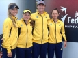 Brasil vence estreia na Fed Cup Junior em Madri