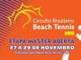 Inscrições prorrogadas para a Etapa Master do Circuito Brasileiro