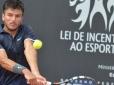 Favoritos vão às semifinais do Torneio Internacional de Tênis no Pinhei ...