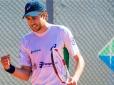 Demoliner vai às semifinais de duplas no Challenger de Montevidéu