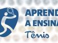 Simples e criativo: Veja como ensinar o Tênis nas Escolas