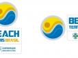 Beach Tennis tem nova logomarca e anuidade 2016 anunciados