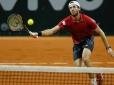 Cervantes vence Clezar e decide o Challenger Finals contra Muñoz