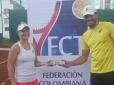 Laura Pigossi conquista o terceiro título da carreira em Pereira