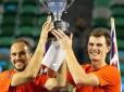 Bruno Soares faz história e conquista o Australian Open com Jamie Murray