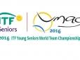 Inscrições para o Mundial de Young Seniors terminam na sexta-feira