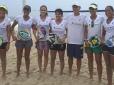 Narck Rodrigues convoca atletas para treinamento em João Pessoa