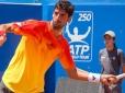 Bellucci é vice-campeão no ATP de Quito e retorna ao top 30