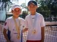 Bananinha Bowl conhece campeões do Tênis Kids em Lorena