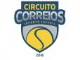 Inscrições abertas para o Tênis Kids do Circuito Correios em Porto Alegre