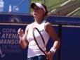 Laura Pigossi fica com o vice-campeonato em São José do Rio Preto