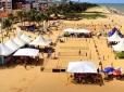 Departamento de Beach Tennis informa alteração nas inscrições para torneios ITF
