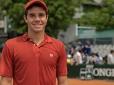 Rafael Wagner é campeão do Rendez-Vous à Roland-Garros em Paris