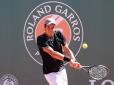 Brasileiros estreiam neste domingo na chave juvenil de Roland Garros