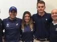 Brasil teve três árbitros aprovados como White Badge no México